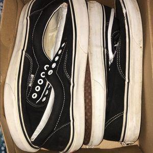 Vans Shoes - VANS low pros